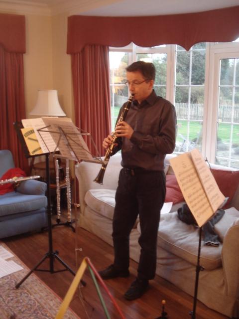 Flute Courses